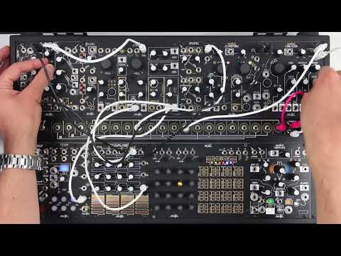 Patch Programming a Shimmer Reverb