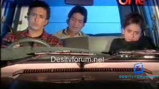 Kaala Saaya [Episode 39] - 17th March 2011 Watch Online Part 2