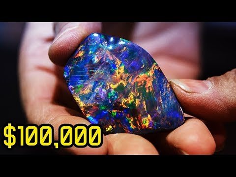 10 Expensive Stones That Can Make You Rich