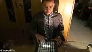 Marhaban Ya Ramadhan - Opick x Alan Walker - Faded by Launchpad