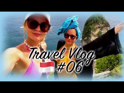 Nusa Penida & Ubud - Indonesien TRAVEL VLOG #06   Lovely LJ ♡