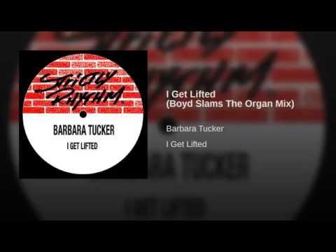 I Get Lifted (Boyd Slams The Organ Mix)