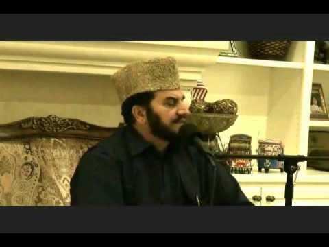 Aa Medha Dhola Kraan Bethi Zaari - Qari Syed Sadaqat Ali (Kalam Khwaja Ghulam Farid)