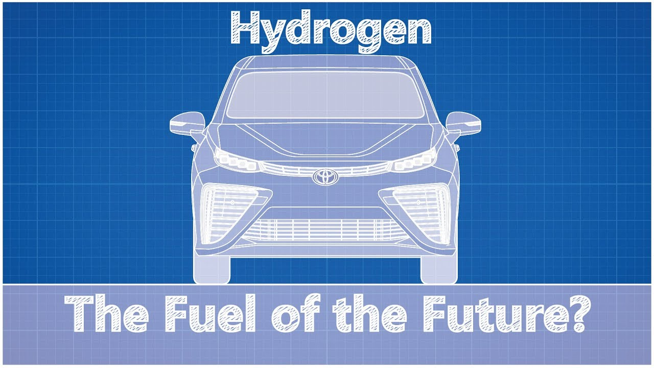hydrogen the fuel of the future youtube