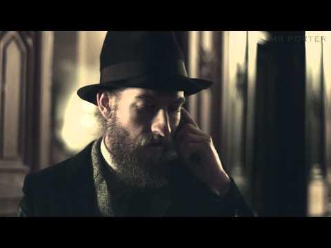 STOCKHOLM -- DAY & NIGHT -- MR PORTER