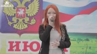 Вокальная студия BASILIO Барнаул для детей и взрослых уроки эстрадного вокала