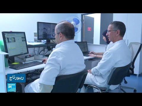 الجزائر: حملات التبرع بالمال لتغطية تكاليف علاج مرضى السرطان في الخارج  - 15:55-2018 / 12 / 11
