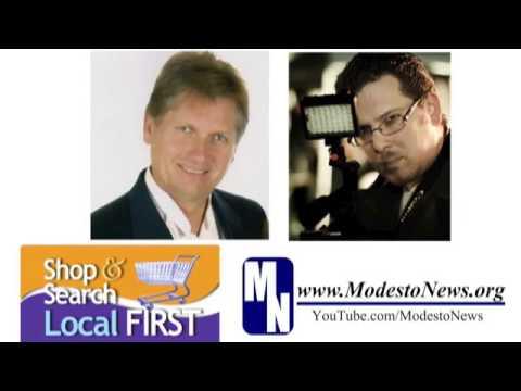 Local Business - Small Business Advice - Local First Modesto, California