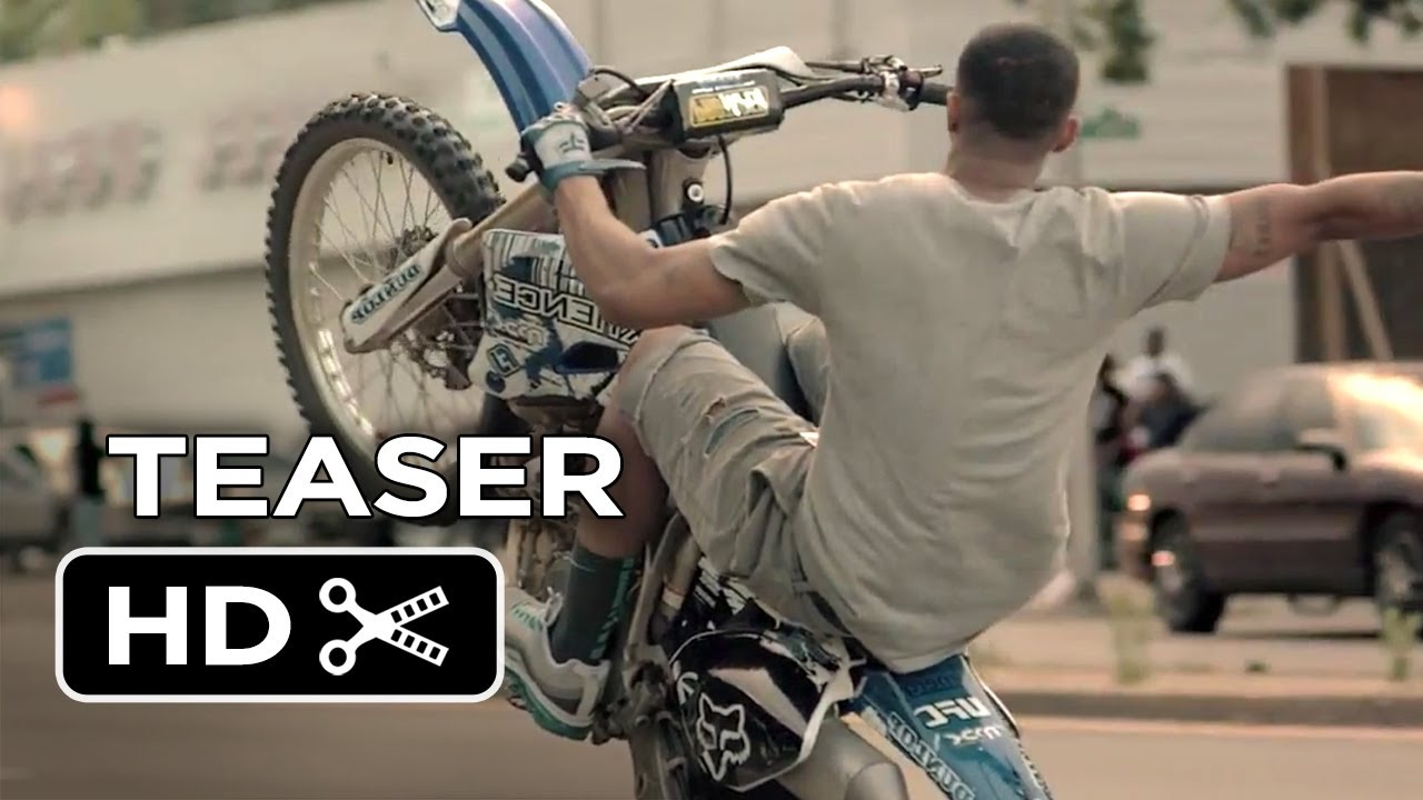 Download 12 O'Clock Boys Official Teaser (2014) - Documentary HD