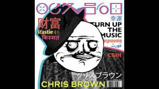 Chris Brown - Turn Up The Music (Instrumental)