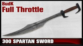 300 Spartan Warrior Replica Sword - $29.99(CLICK ON THE LINK BELOW TO GO TO THE 300 SPARTAN SWORDS PAGE! http://www.budk.com/300-Spartan-Warrior-Replica-Sword-11170 Make your own ..., 2011-08-17T12:30:23.000Z)