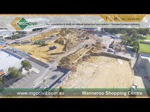 wanneroo shopping centre