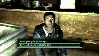 Fallout: New Vegas - Side Quest - Booted