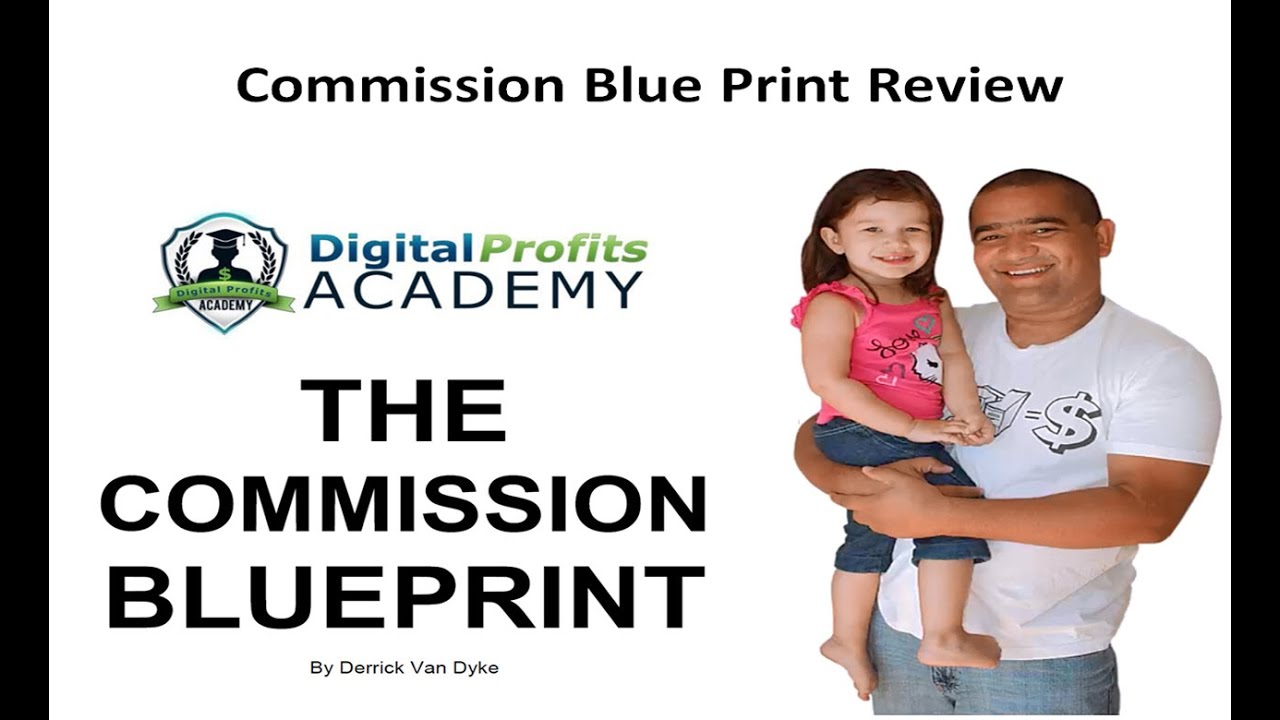 The commission blueprint review affiliate marketing for beginners the commission blueprint review affiliate marketing for beginners in 12 steps malvernweather Images