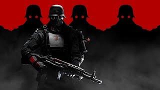 Wolfenstein: The New Order - Pelicula completa en Español - PC [1080p 60fps]