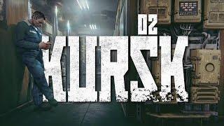 Kursk (PL) #2 - Horror na pokładzie (Gameplay PL)