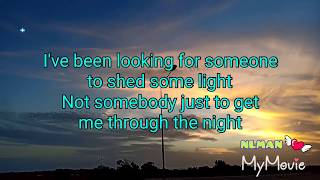 Videoke by nlman - Way Back Into Love ( Lyrics ) - Hugh Grant Haley Bennett