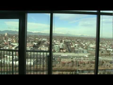 The Glass House, 1700 Bassett St, Denver, CO  80202, Downtown Denver Lofts