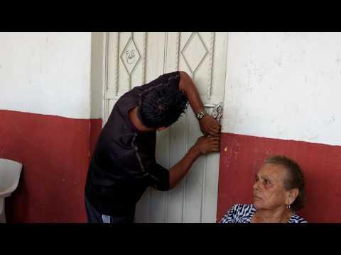 Abren oficina del agua potable de Higuerón, Jojutla, Morelos