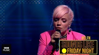 Lily Allen - Higher (on Sounds Like Friday Night)