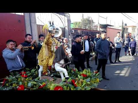 Banda Rosamorada De Nayarit - Mi Gusto Es Desde Zapotitlán Tláhuac CDMX
