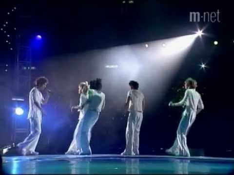 DBSK Ting Concert #1 - Hug + Whatever They Say + My Little Princess + Drive + The Way U Are