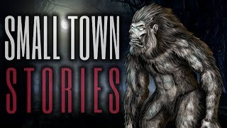 9 TRUE Scary Small Town Stories (Vol. 9)