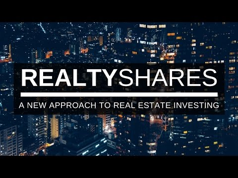 RealtyShares Review: A New Approach To Real Estate Investing