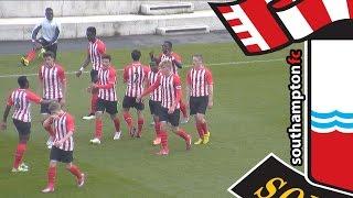 Video Gol Pertandingan Stoke City vs Southampton