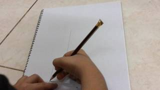 How to draw pakistan flag