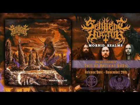 Sentient Horror - Call of Ancient Gods   Death Metal   Old School Death Metal   Edge of Sanity