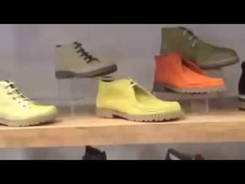 Поход в обувной магазин