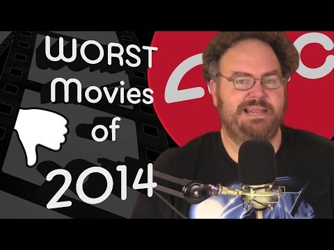 Top 5 Worst Films Of 2014: Jon Schnepp Edition - AMC Movie News