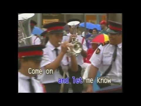 Carnival (Karaoke) - Style of The Cardigans