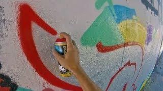 Graffiti - Rake43 - Outtakes #4