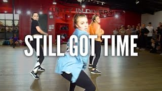 ZAYN - Still Got Time | Kyle Hanagami Choreography