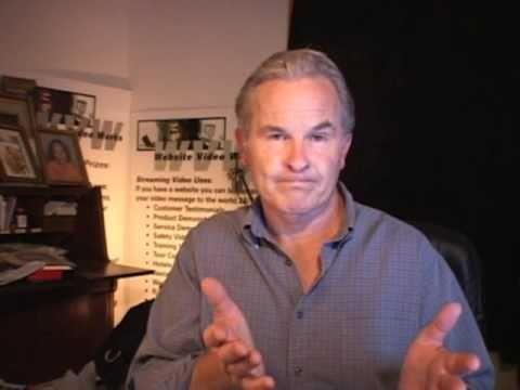 Stroke at 44?  Migraine Headache? Maxalt? Rick Griffith Explains
