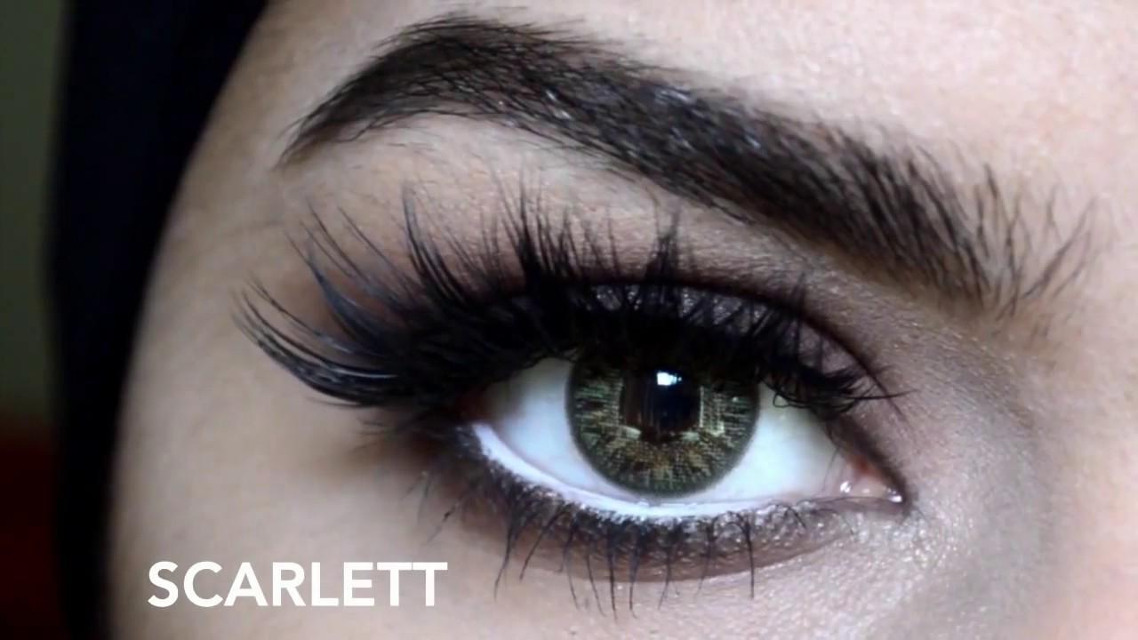 2b06df1d0e5 Huda beauty lashes | DEMURE ARTISTRY - YouTube