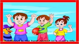 New Lesson - Learn English -Abstract, Material Noun -Videos For Children - Kids Cartoons