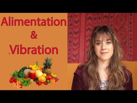 Quelle alimentation pour quelle vibration? Omnivorisme, végétarianisme, véganisme, pranisme.