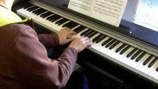 ABRSM Piano 2011-2012 Grade 4 B:5 B5 Chaminade Op.126 No.1 Idyll Slow 2