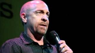 Joe Conklin Comedy - NFL Films, John Facenda, Keith Jackson