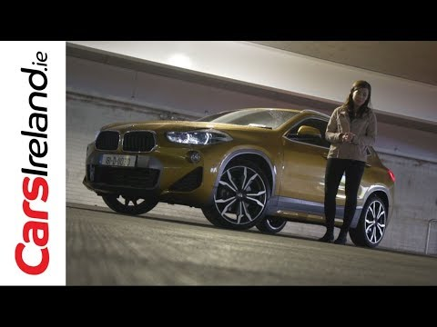 BMW X2 Review | CarsIreland.ie