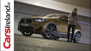 BMW X2 Review | CarsIreland.ie