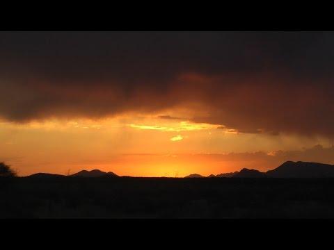 Namibia - Ein Reisebericht - Tag 13 - Okahandja und Abreise