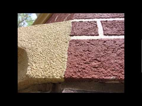 Exterior Basement Wall Covering Ideas Youtube