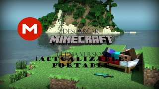 descargar minecraft 1.14.1 para pc