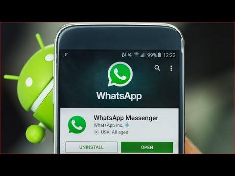 استرجاع رسائلك المحذوفة على الواتساب ولو بعد 10 فرماط للهاتف