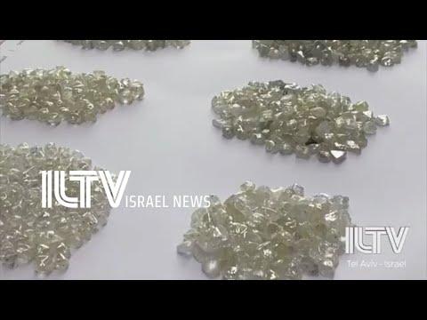 Israeli Diamond Traders Keen On United Arab Emirates