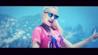 'Ханна Чтобы лето не кончалось Самый летний клип, 2014'
